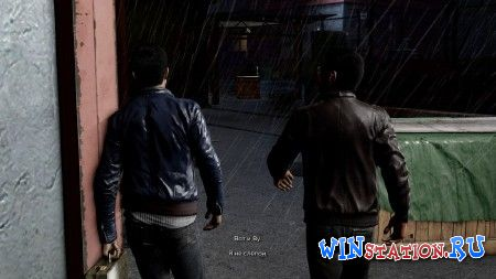 Скачать игру Sleeping Dogs - Limited Edition v1.4 + All bugs Fixed