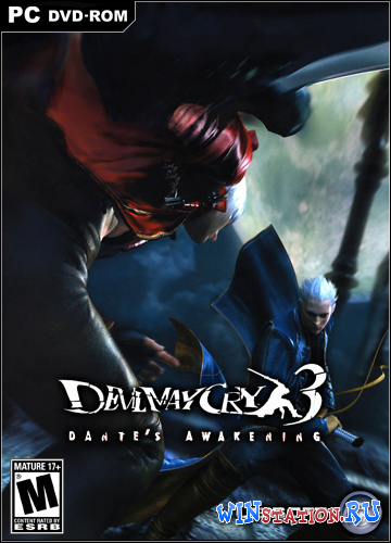 Скачать игру Devil May Cry 3: Dante's Awakening - Special Edition