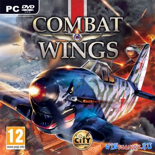 ������� ���� Dogfight 1942 / Combat Wings: The Great Battles of World War II