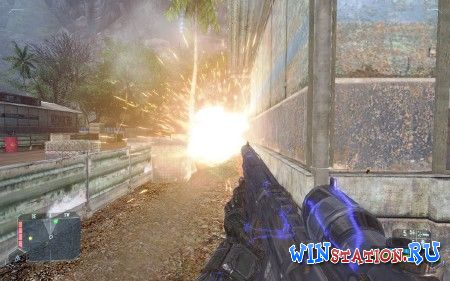 Скачать игру Crysis Tactical Expansion Mod V1.0