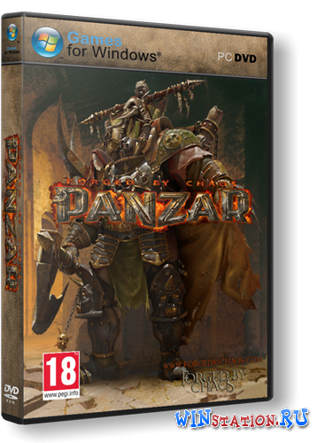 Скачать игру Panzar: Forged by Chaos [v.290912]