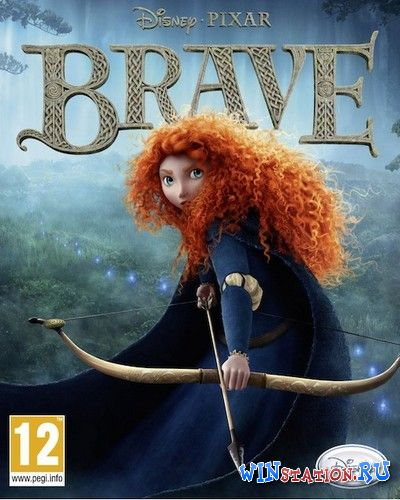 ������� ���� Brave: The Video Game