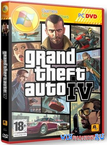 Скачать игру Ultimate HD Car Pack 2012 v1.2 (Rockstar Games)