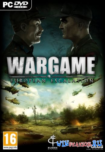 Скачать Wargame: European Escalation + DLC's бесплатно