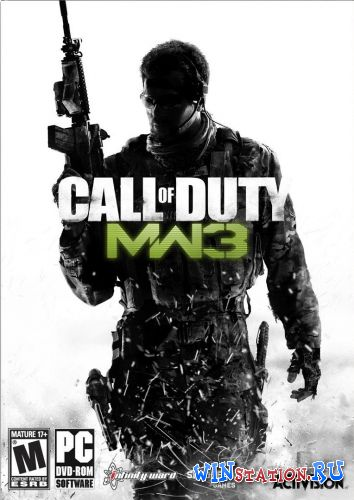 ������� ���� Call of Duty Modern Warfare 3 - Multiplayer + 2 DLC