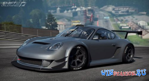 Скачать игру Need for Speed: Shift 2 Unleashed