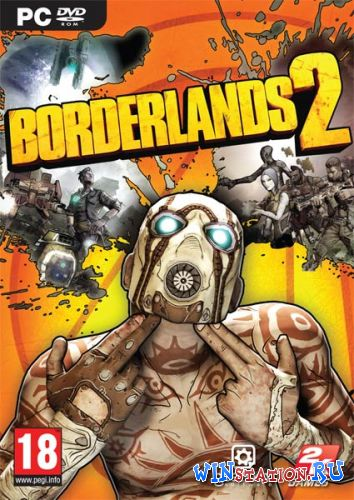 ������� Borderlands 2: Game of the Year Edition ���������