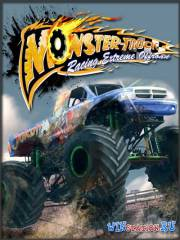 Monster Truck Racing - Extreme Offroad
