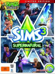 The Sims 3: Supernatural Limited Edition