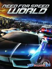 Need for Speed World [Версия от 7.09.2012]