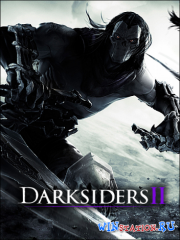 Darksiders II - Death Lives