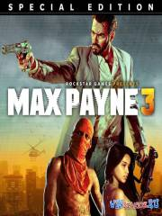 Max Payne 3 Update v1 0 0 56-RELOADED