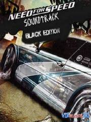 Need For Speed Most Wanted Black Edition V.K{HKRG}