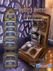 Sister's Secrecy: Arcanum Bloodlines - Collector's Edition