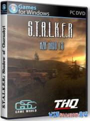 S.T.A.L.K.E.R. Shadow of Chernobyl - NZK (1.3)