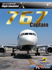FSX: Boeing 757 Captain Sim (Just Flight)