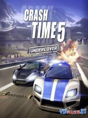 Crash Time 5: Undercover (dtp entertainment)