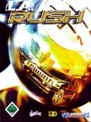 L.A. Rush / Los Angeles Rush