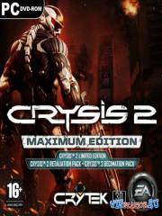Crysis 2: Maximum Edition v1.9