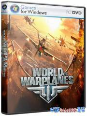 World of Warplanes (Wargaming)