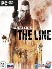 Spec Ops: The Line (2K Games/«1С-СофтКлаб») Update 2