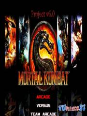 Mortal Kombat Project v6.1