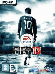 FIFA 13 (EA Canada) FULL UNLOCKED MULTI 12+ DLC