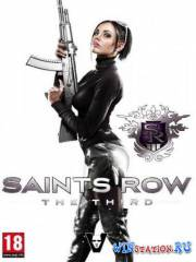 Saints Row The Third + 7 DLC (Акелла)