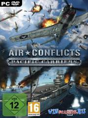 Air Conflicts: Pacific Carriers / Асы Тихого океана