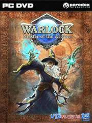 Warlock. Master Of The Arcane v 1.4.1.56 + 4 DLC