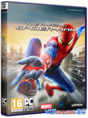 The Amazing Spider-Man +DLC Package