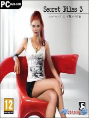 Secret Files 3: The Archimedes Code (2012/RUS/ENG/Repack by AVG)