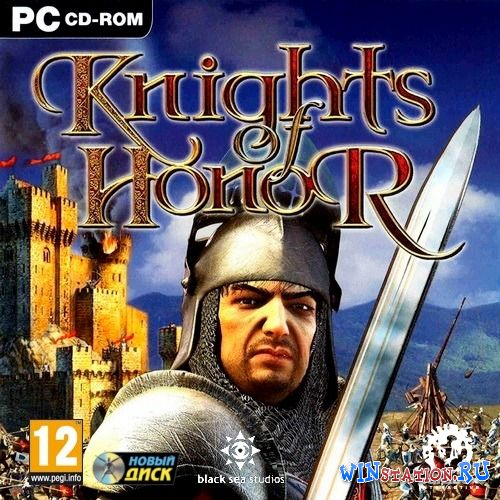 ������� ���� Knights of Honor. ������ �����
