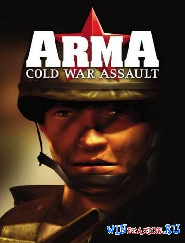 Скачать игру Arma: Cold War Assault (Flashpoint 1.99)
