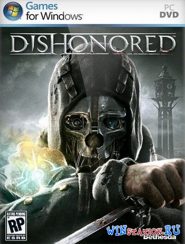 ������� ���� Dishonored (Bethesda Softworks)