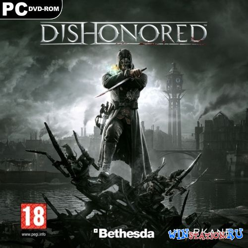 ������� ���� Dishonored *v.1.0u3 + 2 DLC*