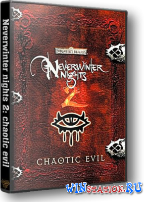 Скачать игру Neverwinter Nights 2: Platinum Edition