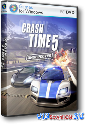 ������� ���� Crash Time 5: Undercover