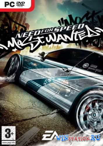 NFS: Most Wanted 1