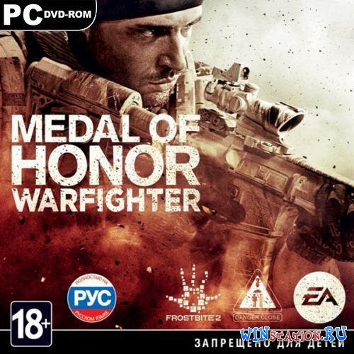 ������� Medal of Honor: Warfighter - Limited Edition ���������