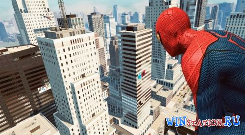 ������� ���� The Amazing Spider-Man