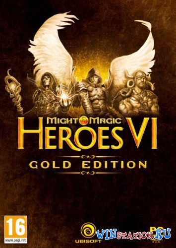 Скачать игру Might & Magic: Heroes VI. Gold Edition