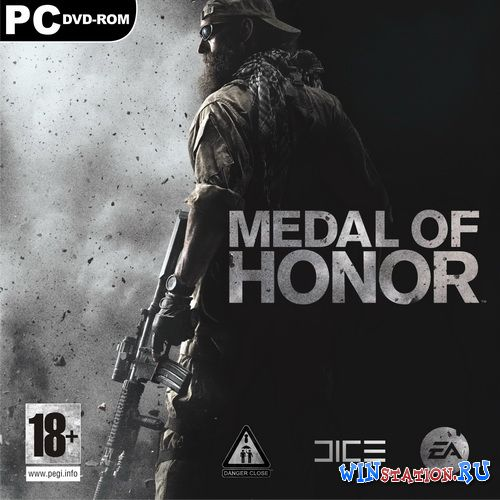 Скачать игру Medal Of Honor: Расширенное издание / Medal of Honor: Limited Edition
