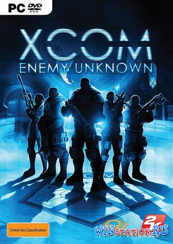 ������� XCOM: Enemy Unknown & Enemy Within ���������