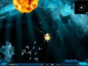 Космические рейнджеры 3 в 1 геймплей