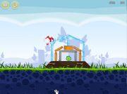Компьютерная игра Angry Birds