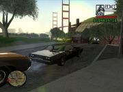 Скачать игру GTA: San Andreas + MultiPlayer v0.3e
