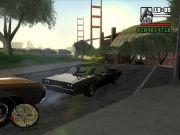 Скачать игру GTA: San Andreas + MultiPlayer v0.3e