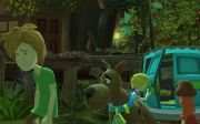 ������� ���� Scooby-Doo and the Spooky Swamp