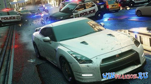 ������� ���� Need for Speed: Most Wanted Limited Edition